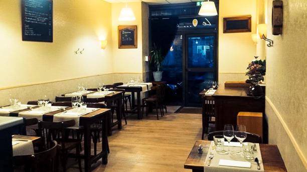 restaurant le 9 plat bordeaux. Black Bedroom Furniture Sets. Home Design Ideas