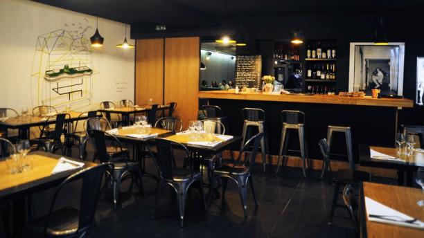 Restaurant bordeaux centre - Restaurant le carreau bordeaux ...