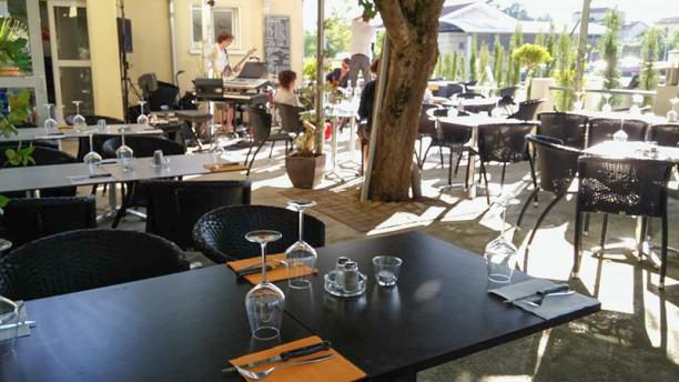 Restaurant Italien Bordeaux Gambetta