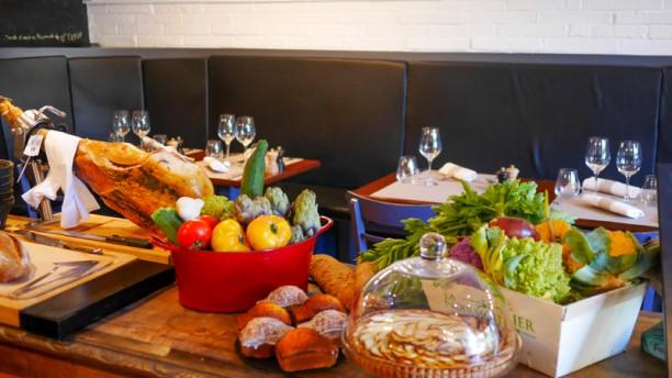 restaurant bistrot glouton bordeaux. Black Bedroom Furniture Sets. Home Design Ideas