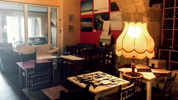 restaurant espagnol bordeaux. Black Bedroom Furniture Sets. Home Design Ideas