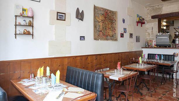 Restaurant Bordeaux Chartrons
