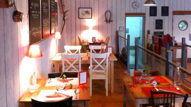 Restaurant Romantique Proche Bordeaux