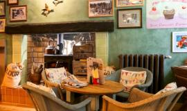 restaurant English Country Kitchen