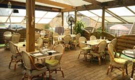 restaurants Le Haillan