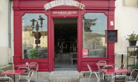 restaurant La Belle Lurette