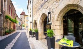 restaurants Saint-Macaire
