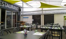 restaurants Saint-Jean-d'Illac