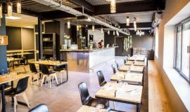 restaurants Talence
