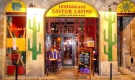 restaurant Mexicain