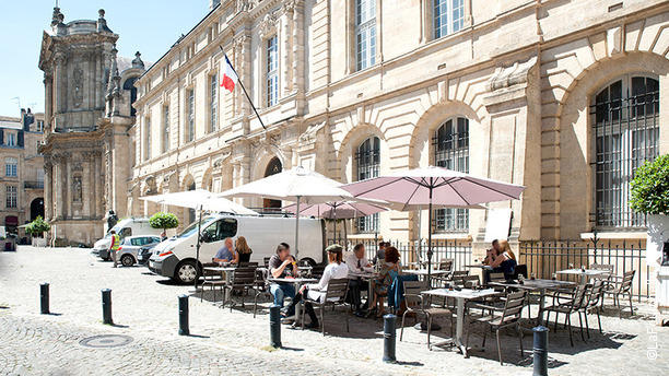 restaurant Le Mably