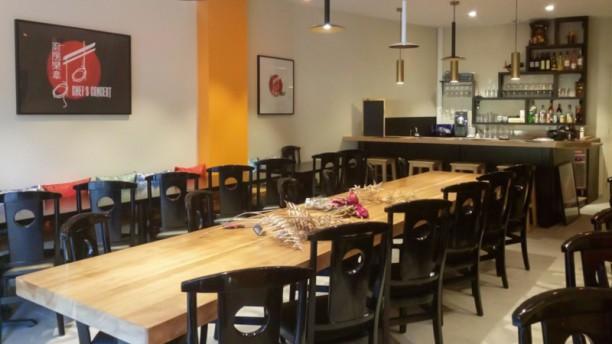 restaurant chinois bordeaux. Black Bedroom Furniture Sets. Home Design Ideas