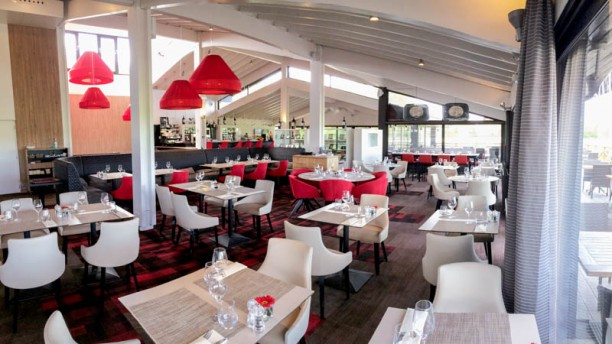 restaurant Golf du Medoc Le Club